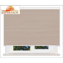 Рулонные шторы В-27. Балтик коричневый
