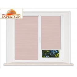 Миникассетные рулонные шторы Мини. Балтик розовый