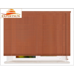 Горизонтальные жалюзи бамбуковые. 203 - 25 мм