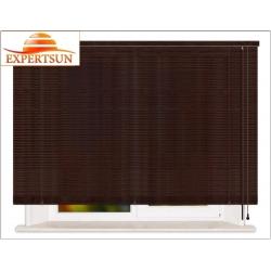 Горизонтальные жалюзи бамбуковые. 204 - 25 мм