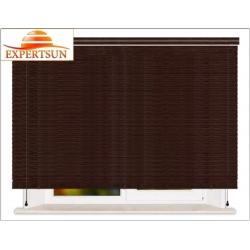 Горизонтальные жалюзи бамбуковые. 204 - 50 мм