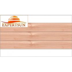 Горизонтальные жалюзи бамбуковые. 201 - 25 мм