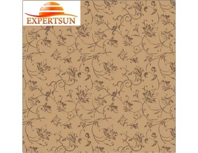 Рулонные шторы Люкс. Амелия коричневый