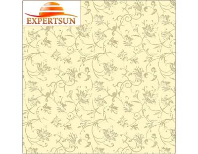 Миникассетные рулонные шторы Уни-1. Амелия желтый