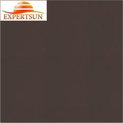 Миникассетные рулонные шторы Мини. Респект блэкаут коричневый