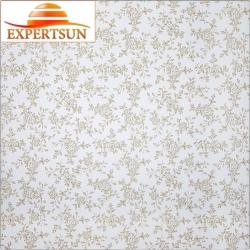 Рулонные шторы Стандарт. Китайская роза коричневый
