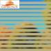 Миникассетные рулонные шторы Комбо Уни-2. Версаль 73