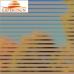 Миникассетные рулонные шторы Комбо Уни-2. Тоскана 38