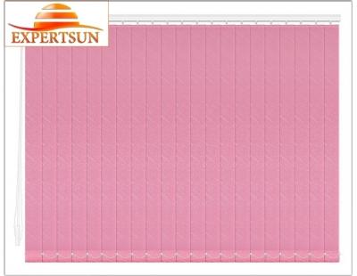 Вертикальные тканевые жалюзи. Бали малина 100307-4201