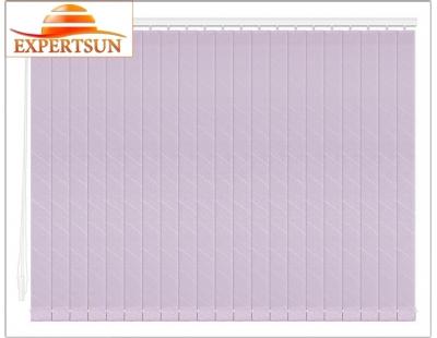 Вертикальные тканевые жалюзи. Бали сиреневый 100307-4803