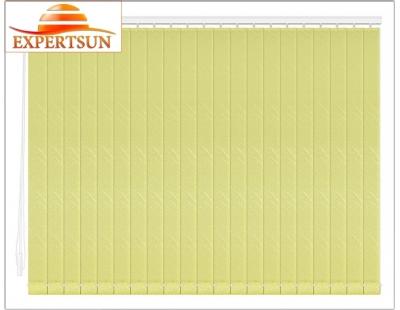 Вертикальные тканевые жалюзи. Бали фисташковый 100307-5713