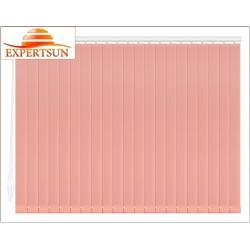 Вертикальные тканевые жалюзи. Лайн II темно-розовый 100100-4264