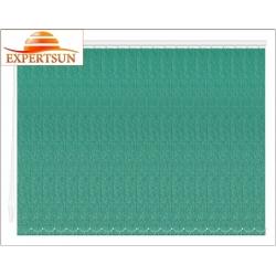Вертикальные тканевые жалюзи. Шёлк темно-зеленый 101901-5612