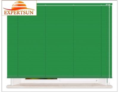 Горизонтальные жалюзи алюминиевые. 109 - 25 мм