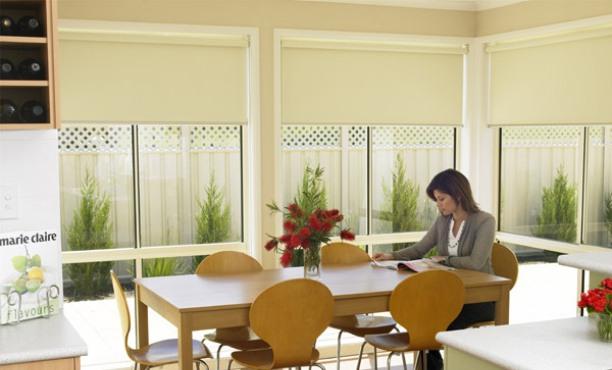 Рулонные шторы для дома